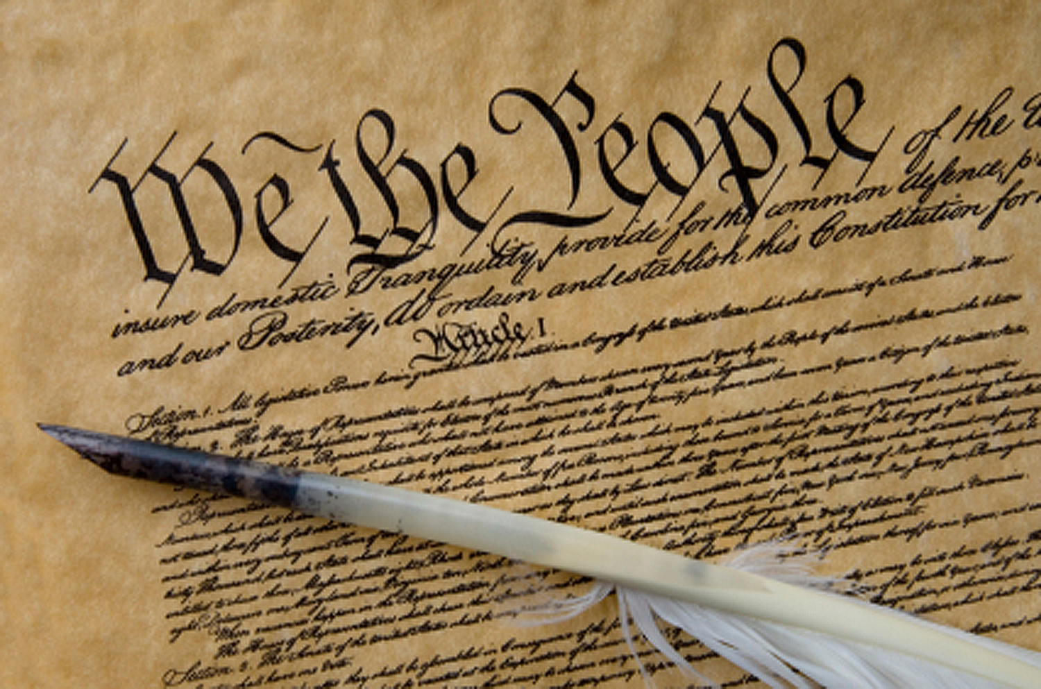 the absence of a written constitution On adding a bill of rights to the constitution: commentary from letters, addresses, and newspapers, 1787-1789 did the constitution need a bill of rights.